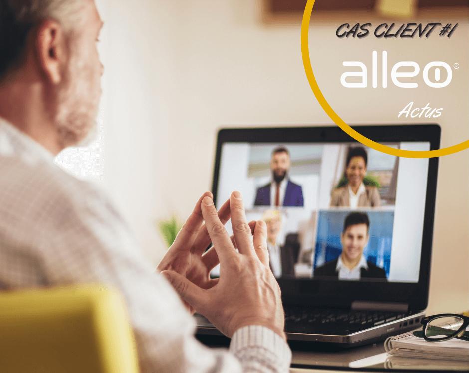CAS CLIENT#1 : Pourquoi la RGD a choisi ALLEO pour déployer sa solution de communication unifiée 3CX ?